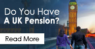 Do You have A UK Pension or Company Pension?